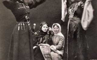 Какой закон соблюдают чеченцы. История и Традиции