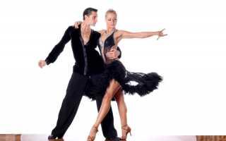 Сальса танец счет. Танец сальса – обучение