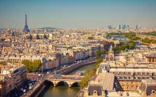 О франции и французах. Интересные факты о франции