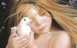 О мире на земле. Стихи о мире для детей