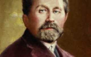 Гречанинов биография. Творчество а.т