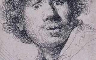 Рембрандт ван рейн биография. Рембрандт картины