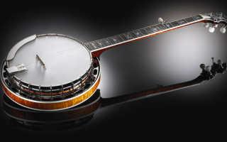 Что такое банджо? Для тех, кто решил купить банджо.