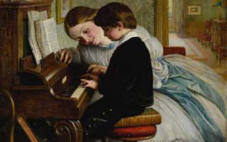 Шуман история. Обработки и переложения музыки Шумана