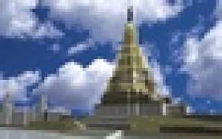 Дворец съездов ссср. Забытый символ коммунизма