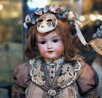 Музей кукол адрес. Музей уникальных кукол