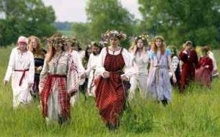 Как выглядит славянин? Кто такие славяне.