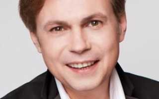 Актер левкин. Владимир Лёвкин: личная жизнь