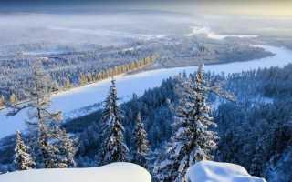 Народность якуты. Традиции и обычаи якутов