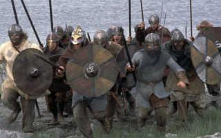 Викинги. История завоевателей