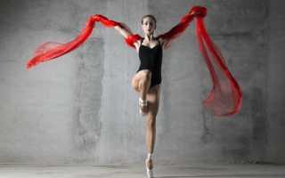 Видеоурок «Как создается балет.
