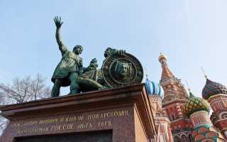 Самые интересные памятники мира. Защитники Отечества