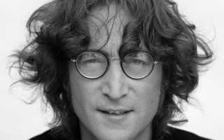 Биография джона леннона. Семья Джона Леннона