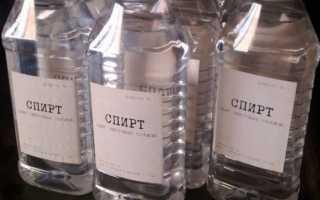 Этиловый и метиловый спирты. Какой спирт можно пить
