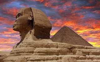 Что такое Сфинкс? Тайны египетского Сфинкса.