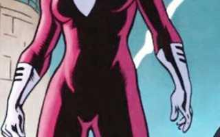 Малоизвестные суперзлодеи DC Comics.