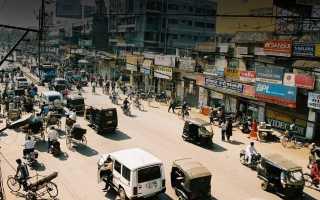 Индия индусы. Движение за гражданские права в Индии