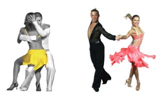 Современные танцы латино. Латиноамериканские танцы