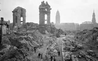 Лондон под бомбами. Лондон во время войны