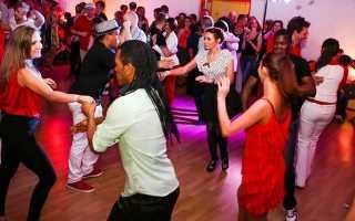 Сальса описание танца. Что такое сальса