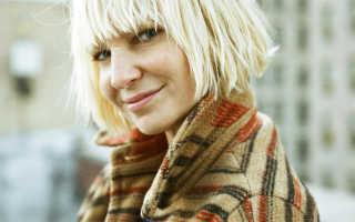 Sia фотографии. Sia Furler — биография