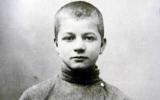 Андрей платонов семья. Андрей Платонов: биография