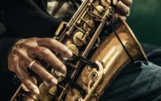 Саксофон история инструмента. Строение саксофона