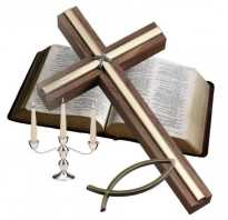 Все виды вер. Основные религии мира