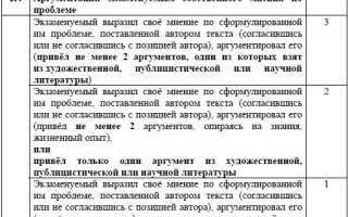 Егэ русский язык. банк аргументов