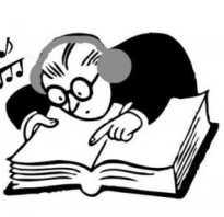 Оперные термины. Музыкальные термины