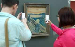 Тайны знаменитых картин. О чем кричит Мунк