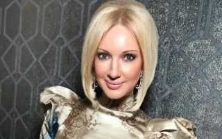 Лера Кудрявцева: рост, вес. Макияж и стрижка звезды