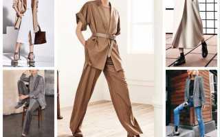 Модные бренды женской обуви весна