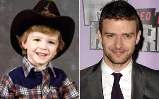 Биография тимберлейка. Биография Justin Timberlake