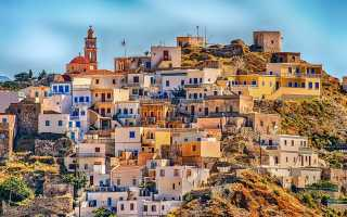 Греция или Эллада. Греки или эллины