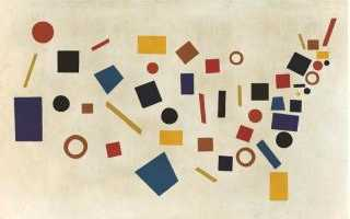 Модернизм в искусстве (XX в). Понятие авангардизма