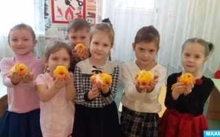 ИЗО. Конспекты занятий по ИЗО в детском саду