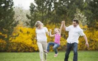 Как взять ребенка в семью. Понятие приемной семьи