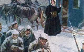 Тургенев русские женщины читать. Русские женщины