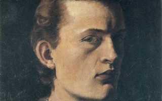 Эдвард мунк биография. Картины эдварда мунка