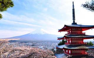 Сообщение о древней японии. Древний мир