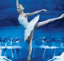 Цитаты про балет. Фразы про балет