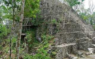 Цивилизация майя. История империи