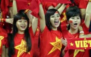 Вьетнамские фамилии. Вьетнамские имена и фамилии