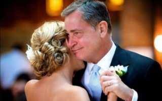 Подготовка к свадьбе. Первый свадебный танец