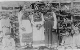 Фамилии – история происхождения, интересные факты.