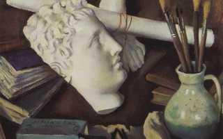 Живопис фреска. Термины и понятия в искусстве