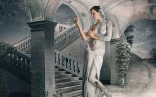 Что такое галатея. Галатея в мифологии
