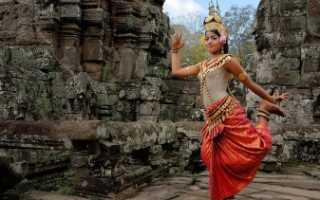Культура камбоджи. Культура камбоджи в новое время