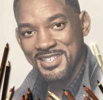 Рисунки карандашом известных художников.